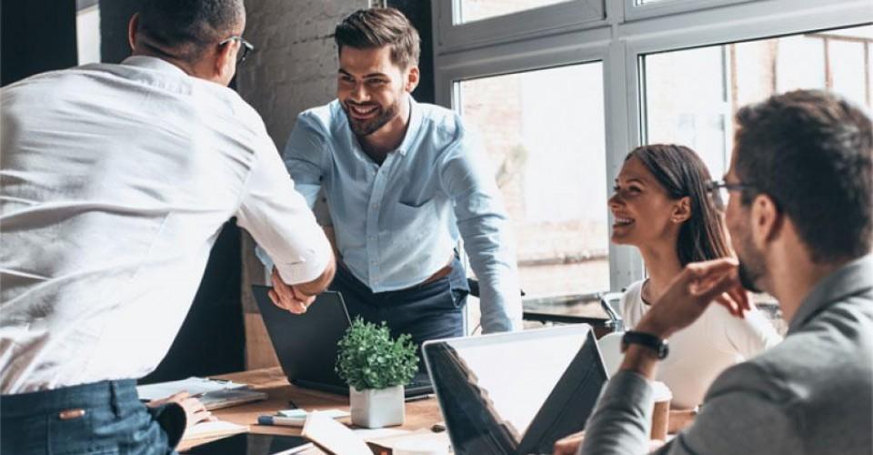 Recrutamento e Seleção de Profissionais